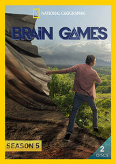 Brain Games - Season 5 (National Geographic)