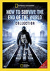 How to Survive The End Of The World Collection (National Geographic) DVD Movie