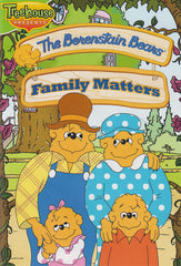 The Berenstain Bears - Family Matters
