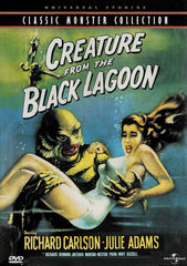 Creature From the Black Lagoon (Classic Monster Collection)