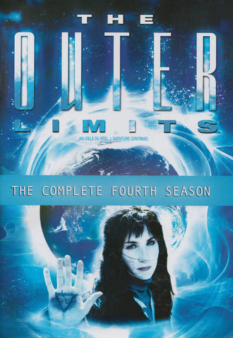 The Outer Limits - The Complete Season 4 (Bilingual) (Boxset) DVD Movie