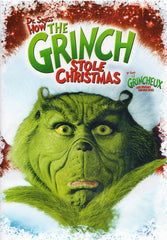 Dr. Seuss - How the Grinch Stole Christmas (Bilingual)