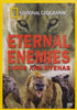 National Geographic Eternal Enemies: Lions and Hyenas DVD Movie