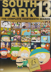South Park - The Complete Thirteenth Season