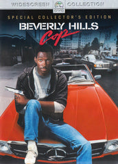 Beverly Hills Cop - Special Collector's Edition (Widescreen Collection)