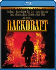 Backdraft (Blu-ray) (Anniversary Edition)