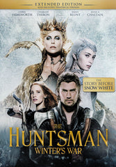 The Huntsman : Winter's War (Extended Edition)
