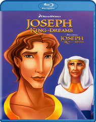 Joseph - King Of Dreams (Blu-ray) (Bilingual)