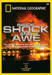 Inside Shock And Awe (National Geographic)