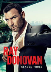 Ray Donovan - Season Three (Boxset)