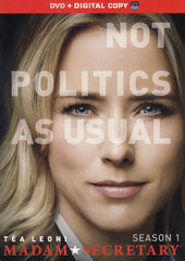 Madam Secretary : Season 1