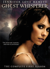 Ghost Whisperer : Season 1 (Boxset)