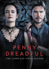 Penny Dreadful - The Complete Season 1 (Boxset)
