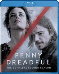 Penny Dreadful - The Complete Season 2 (Blu-ray)