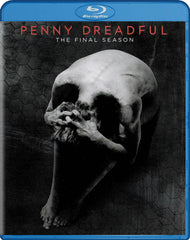 Penny Dreadful - The Final Season (Blu-ray)