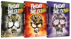 Friday the 13th - The Series (The Complete Series) (3-Pack) (Boxset)