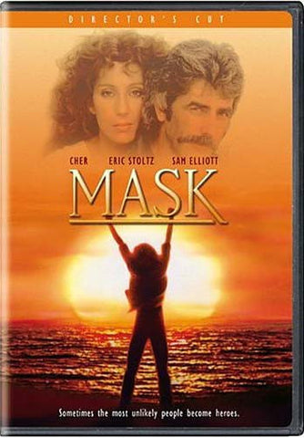 Mask (Director's Cut) DVD Movie