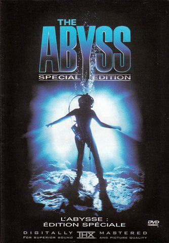 The Abyss (L Abysse) (Special Edition) (Bilingual) DVD Movie