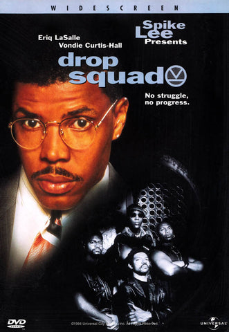 Drop Squad (Widescreen) DVD Film