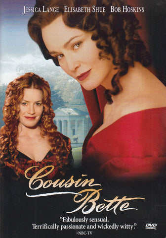 Cousin Bette DVD Movie