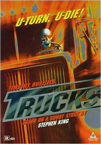 Trucks (Stephen King) DVD Movie