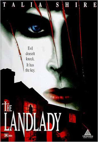 The Landlady DVD Movie
