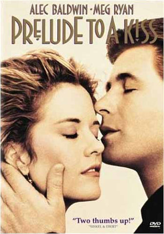 Prelude to a Kiss DVD Movie