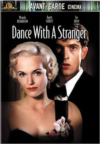 Dance With A Stranger DVD Movie