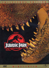 Jurassic Park - Collector's Edition (Widescreen)