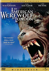 An American Werewolf in London (Widescreen-Collector s Edition)