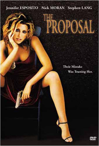 The Proposal On Dvd Movie