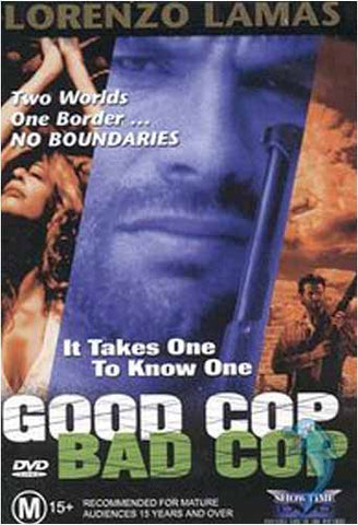 Good Cop Bad Cop DVD Movie