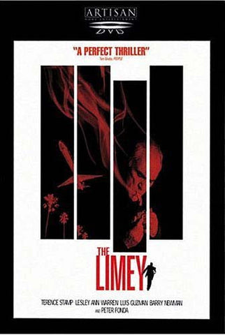 The Limey DVD Movie