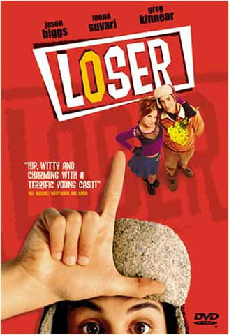 Loser DVD Movie