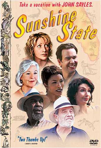 Sunshine State DVD Movie