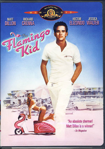The Flamingo Kid DVD Movie
