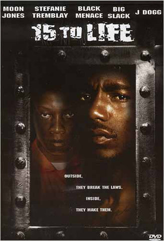 15 To Life DVD Movie
