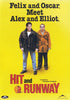 Hit and Runway DVD Film