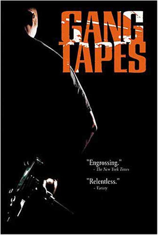 Gang Tapes DVD Movie