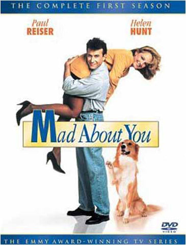 Mad About You - The Complete First Season (Boxset) DVD Movie
