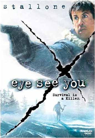 Eye See You (écran large / plein écran) DVD Movie