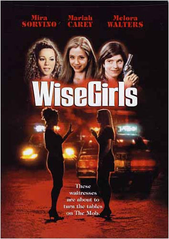 WiseGirls DVD Movie