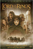 The Lord of the Rings - The Fellowship of the Ring (Full-Screen) (Bilingual) DVD Movie