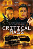 Critical Mass (AL) DVD Movie