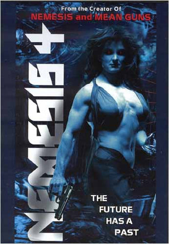 Nemesis 4 DVD Movie