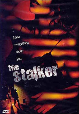 The Stalker DVD Movie
