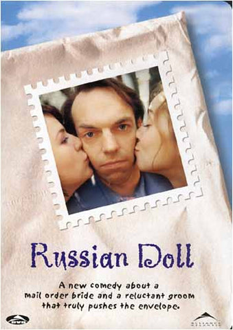 Russian Doll DVD Movie
