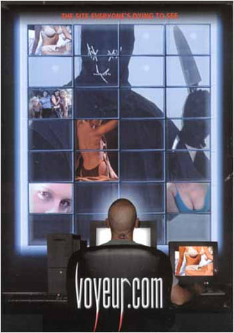 Voyeur.com DVD Movie