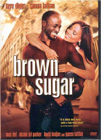 Brown Sugar DVD Movie
