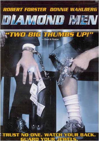 Diamond Men DVD Movie